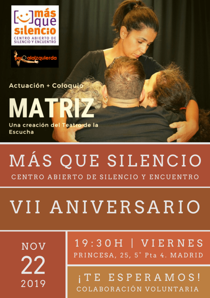 Teatro VII Aniversario