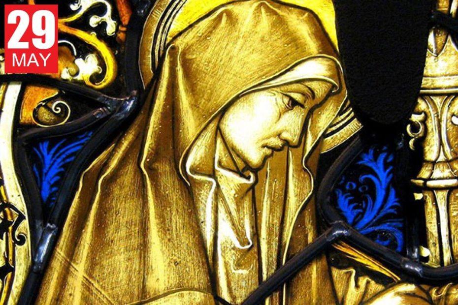 Hildegard mística
