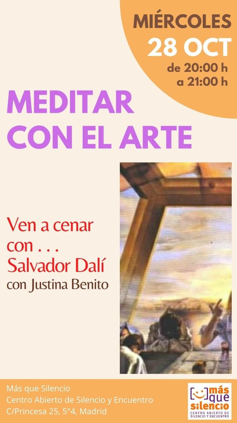 Justina Benito Dali