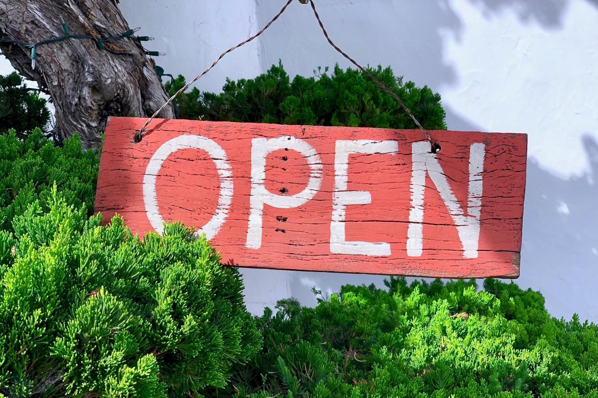 centro abierto