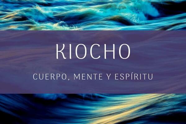 Kiocho